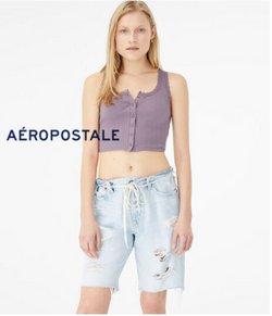 Ofertas de Aeropostale en el catálogo de Aeropostale ( 3 días más)