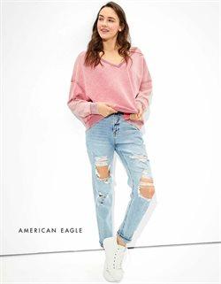Catálogo American Eagle en Guadalajara ( Caducado )