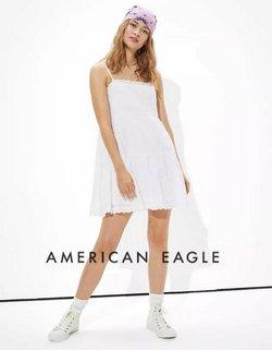 Catálogo American Eagle en Guadalajara ( 6 días más )