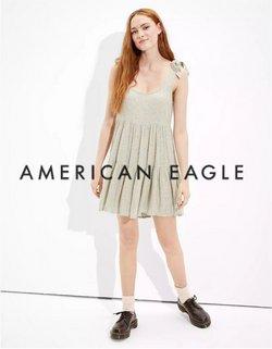 Ofertas de American Eagle en el catálogo de American Eagle ( Vencido)