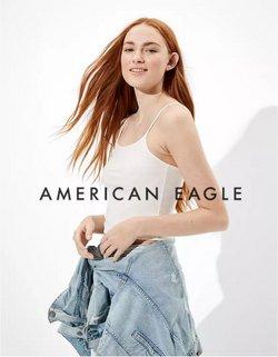 Catálogo American Eagle ( 21 días más)