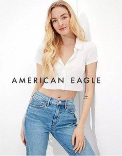 Catálogo American Eagle ( Más de un mes)