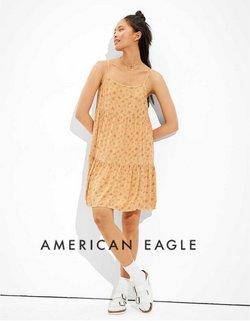 Ofertas de American Eagle en el catálogo de American Eagle ( 24 días más)