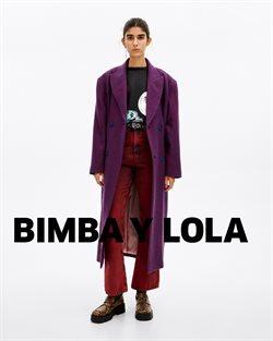 Catálogo Bimba y Lola ( Caducado )