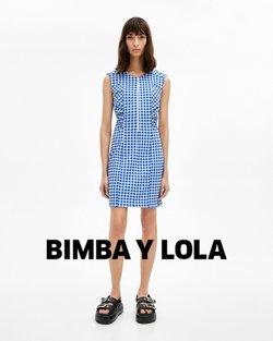 Ofertas de Bimba y Lola en el catálogo de Bimba y Lola ( Vencido)