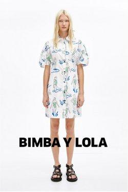 Ofertas de Ropa, Zapatos y Accesorios en el catálogo de Bimba y Lola ( 2 días más)