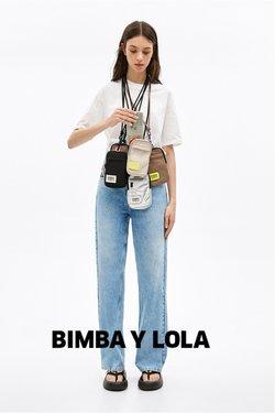 Ofertas de Bimba y Lola en el catálogo de Bimba y Lola ( 4 días más)