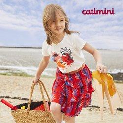 Ofertas de Catimini en el catálogo de Catimini ( Más de un mes)