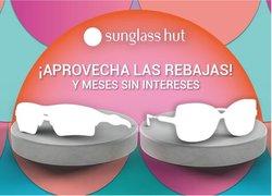 Catálogo Sunglass Hut en Heróica Puebla de Zaragoza ( Caducado )