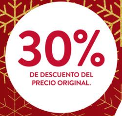 Ofertas de Ópticas y centros auditivos  en el folleto de Sunglass Hut en Toluca (México)