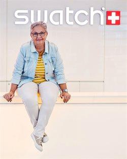 Catálogo Swatch ( Caducado )