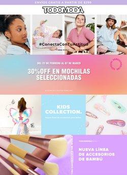 Catálogo Todo moda en Guadalajara ( Caducado )