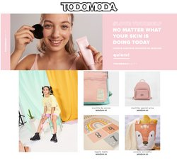 Ofertas de Ropa, Zapatos y Accesorios en el catálogo de Todo moda ( 7 días más)