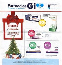 Catálogo Farmacias GI ( Caducado )