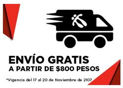 Ofertas de Totto  en el folleto de Ciudad de México