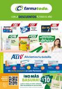 Ofertas de Farmatodo en el catálogo de Farmatodo ( 12 días más)