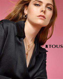 Catálogo Tous ( 8 días más )