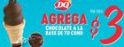 Cupón Dairy Queen en Ciudad Obregón ( 15 días más )