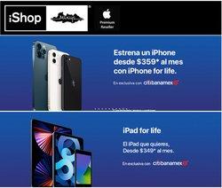 Ofertas de IShop Mixup en el catálogo de iShop Mixup ( Vence hoy)