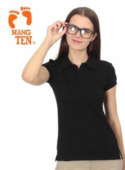 Catálogo Hang Ten ( Caducado )