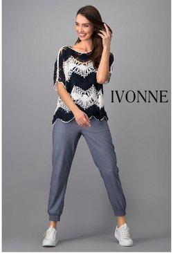 Catálogo Ivonne ( 21 días más)