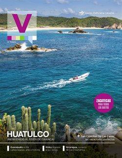 Ofertas de Volaris  en el folleto de Iztapalapa