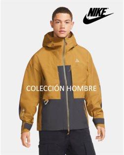 Ofertas de Deporte en el catálogo de Nike en Naucalpan (México) ( 14 días más )