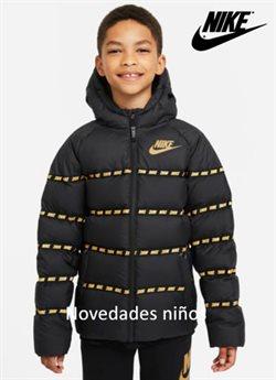 Catálogo Nike ( Caducado )