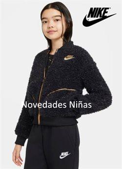 Ofertas de Deporte en el catálogo de Nike en Cuauhtémoc (CDMX) ( 21 días más )