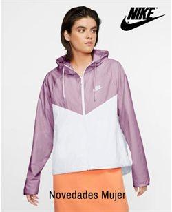 Ofertas de Deporte en el catálogo de Nike en Miguel Hidalgo ( 28 días más )