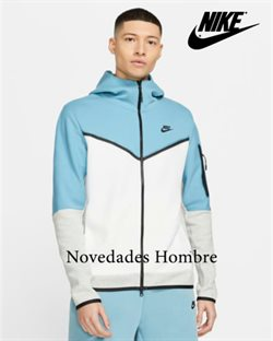 Ofertas de Deporte en el catálogo de Nike en Gustavo A Madero ( 29 días más )