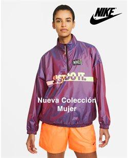 Ofertas de Deporte en el catálogo de Nike en Tlajomulco de Zúñiga ( 2 días publicado )