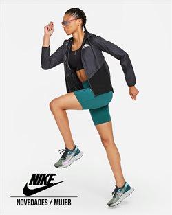 Ofertas de Deporte en el catálogo de Nike ( 21 días más)
