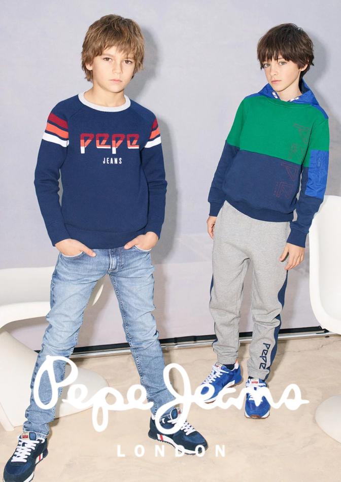 Catálogo Pepe Jeans en Aguascalientes ( Publicado ayer )