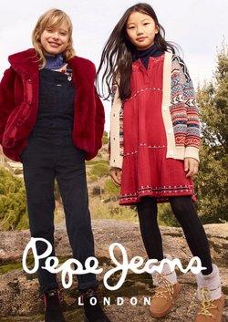 Ofertas de Ropa, Zapatos y Accesorios en el catálogo de Pepe Jeans en San Nicolás de los Garza ( Publicado ayer )