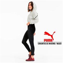 Ofertas de Deporte en el catálogo de Puma en Álvaro Obregón (CDMX) ( Publicado ayer )