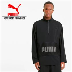 Catálogo Puma ( Más de un mes )
