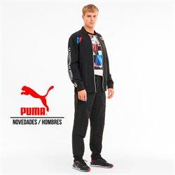 Ofertas de Deporte en el catálogo de Puma en Cuajimalpa de Morelos ( Más de un mes )