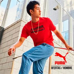 Catálogo Puma ( 13 días más)