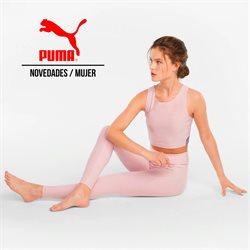 Catálogo Puma ( 20 días más)