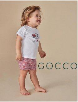 Ofertas de Gocco en el catálogo de Gocco ( 10 días más)