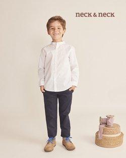 Ofertas de Juguetes y Niños en el catálogo de Neck & Neck ( 10 días más)