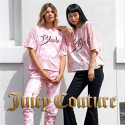 Catálogo Juicy Couture ( Caducado )