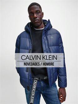 Catálogo Calvin Klein ( Caducado )
