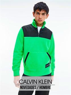 Ofertas de Marcas de Lujo en el catálogo de Calvin Klein en Santiago de Querétaro ( Más de un mes )