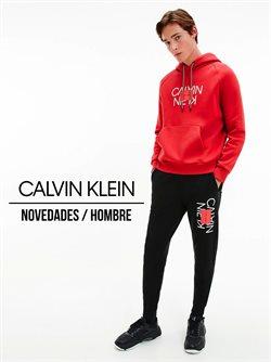 Ofertas de Marcas de Lujo en el catálogo de Calvin Klein ( Más de un mes)