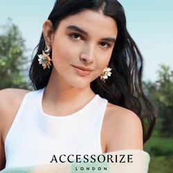 Ofertas de Accessorize en el catálogo de Accessorize ( 28 días más)