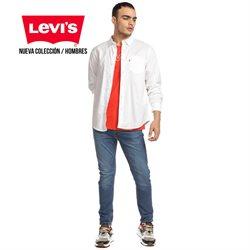 Catálogo Levi's ( Más de un mes )