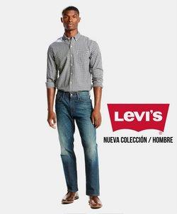 Ofertas de Ropa, Zapatos y Accesorios en el catálogo de Levi's ( Publicado hoy)