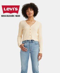 Catálogo Levi's ( 17 días más)